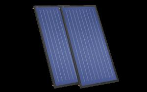 Aurinkokeräimet 2-3 henkilölle