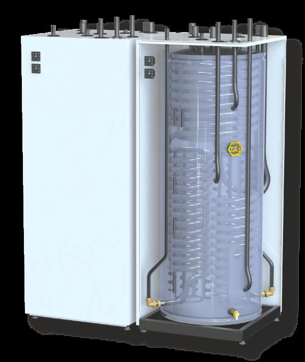 Energiavaraaja TIDA 300L
