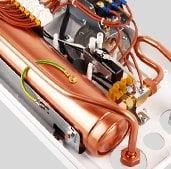 Luxus vedenlämmittimen lämmityselementti