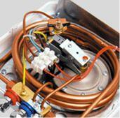 Optimus vedenlämmittimen lämmityselementti