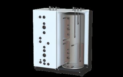 TIV 500L energiavaraaja