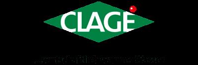 Clage slogan vuosina 2002-2015