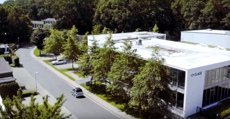 Clage GmbH yritysvideo