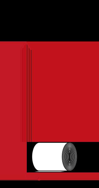 Paperirullan käyttökustannus