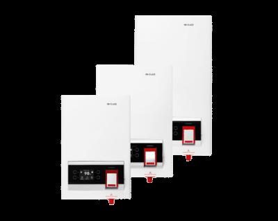 Zip Hydroboil Plus kuumavesiautomaatit
